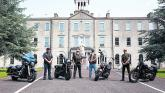 Longford to host first ever Midlands Motorcycle Festival