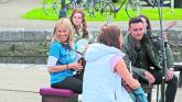 Longford will feature prominently in Sharon Shannon's 'Heartlands' on TG4