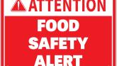 ALERT: Recall issued for food supplements due to 'unsafe levels' of psychoactive element