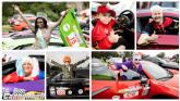 GALLERY | Action-packed supercar spectacle Cannonball will roar into Longford on Sunday