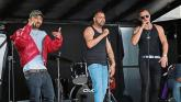 Longford Leader gallery: Crowds descend on Connolly Barracks for latest Longford Live & Local concert