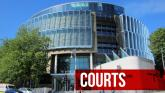 Man who stabbed his neighbour over a row over an alleged stolen mobile phone has been jailed