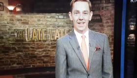 WATCH   They've left a legacy... Mighty Mullinalaghta continue to win hearts of the nation with Late Late Show appearance