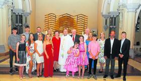 Gallery | Fr Brendan O'Sullivan celebrates 25th anniversary of his ordination