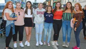 Longford Leader gallery: Crowds savour annual return of Longford Summer Festival