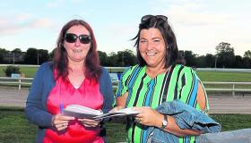 GALLERY: Longford Greyhound Derby Final