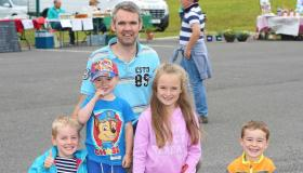 Longford Leader gallery: Fun and excitement galore at Granard Show