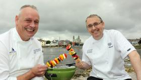 Get ready Athlone! The Shannon Festival kicks off next weekend