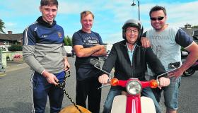 Gallery | Carrickedmond/Abbeyshrule Defibrillator Group 11th annual Classic Bike Run