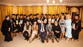 Pictures | Longford College of Further Education hosts graduation ceremony for students from a variety of courses