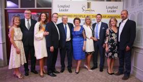 Longford Leader gallery: Lanesboro's Fr Brendan O'Sullivan 'deeply taken aback' to be honoured as Longford Person of the Year