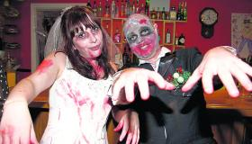 Pictures | Halloween Party fun, frolics and frights at The Mill Bar, Drumlish