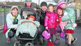 PICTURES   Shane Brennan 5k Run raises funds for an MRI scanner in Midlands Regional Hospital Mullingar