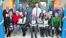 PICTURES | Longford Intercultural Strategic Plan 2018-2022 officially launched