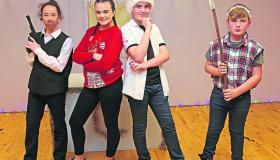 PICTURES | Mostrim Youth Players perform 'Cinders the Sequel'