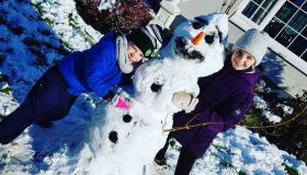 GALLERY | More of your magical Longford Snow Day photos