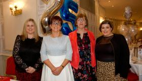 Longford Leader gallery: Staff celebrate 25th Anniversary of Longford Government Offices official opening