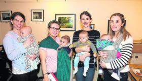 Longford Leader gallery: Cuidiú  celebrates first birthday