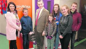 PICTURES | Offical launch of the Oskars in Lanesboro Community College