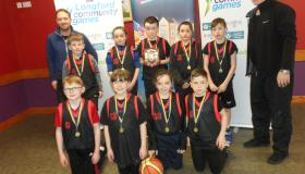 GALLERY | Top class action at Longford Community Games basketball finals