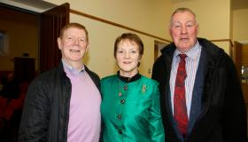 Longford Leader gallery: Eigse Peter Carberry celebrates Irish music