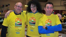 Longford Leader gallery: Crowds turn out in force at Darkness into Light