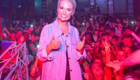 GALLERY | Longford rolls out red carpet for Love Island star Molly-Mae Hague