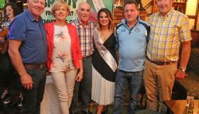 Longford Leader gallery: Longford Rose Marie Brady to bring a love of Longford to Tralee