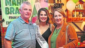 Longford Rose Marie Brady to bring a love of Longford to Tralee