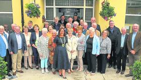 Longford Leader gallery: Longford Men's Shed celebrate official opening of their new home