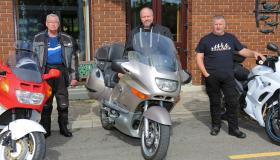 Longford Leader gallery: Bikers take to roads for Classic Motorcyle Run