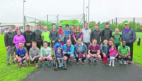 PICTURES | Parish parkrun returns to Longford with a large crowds hitting the pavement