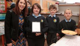 Longford Leader gallery: Green Schools Active Day