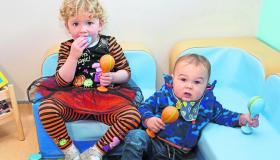 PICTURES | Quality childcare at Playdays Granard