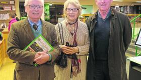 Longford Leader gallery: Large attendance at launch of Teathbha