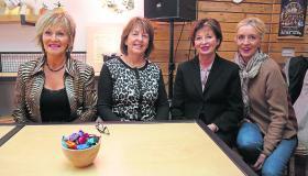 Longford Leader gallery: Fabiani 'Goes Green' for festive season