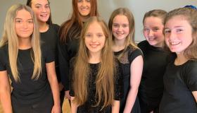 Evolution Stage School students from Longford to perform The Snowman at  the Bord Gáis Energy Theatre