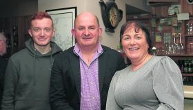 Longford Leader gallery: Cashel GAA reunion celebration