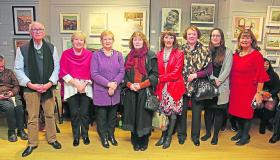 Longford Leader gallery: Longford Writers Group launch new anthology
