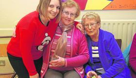Longford Leader gallery: Plenty of festive cheer at Ballinamuck Christmas Party