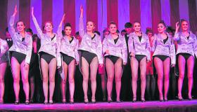 Longford Leader gallery: The Greatest Show Ballymahon