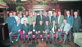 Longford Leader gallery: Forgney GAA reunion