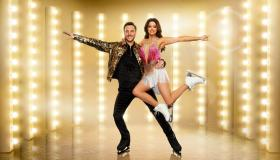 WATCH | Ballymahon's Maura Higgins' first performance on Dancing On Ice