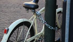 WATCH: Gardai issue warning and advice to cyclists ahead of peak bike theft months
