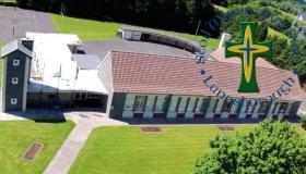 WATCH   6th class pupils in Lanesboro take a trip down memory lane