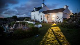 PHOTOS: Ever wanted to own an idyllic island cottage off the coast