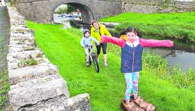National Famine Way to bring visitors to  Longford