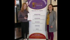 'Lá Gaisce' celebrated in schools across Longford