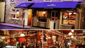 Longford pubs switch on their Christmas lights in support of#KEEPTHELIGHTSON campaign