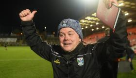 Conor Madden's injury time goal seals a famous 40th Ulster title triumph for Mickey Graham's Cavan